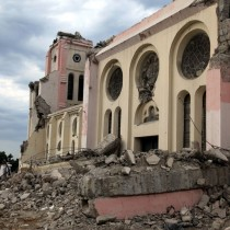 Haiti Earthquake Red Cross Disaster Relief