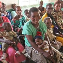 Fighting Malaria in Tanzania