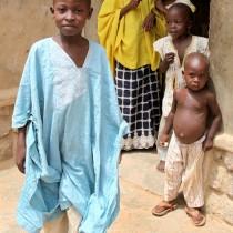 The next generation in northern Nigeria.
