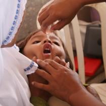 Indonesia Measles Initiative Campaign